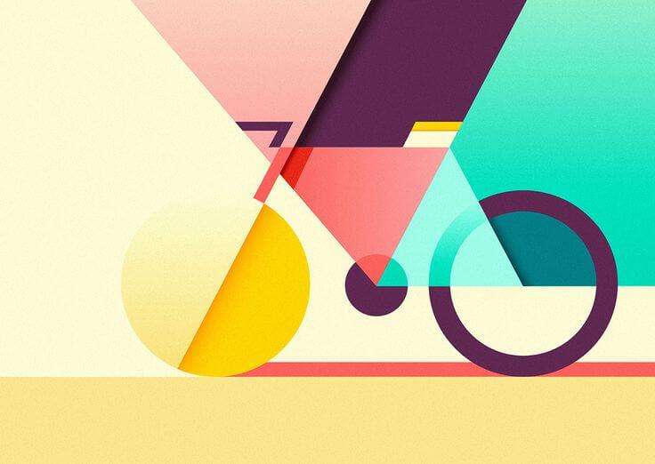 presentation design inspiration: 6 websites that blend art, Powerpoint templates