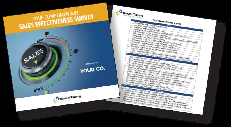 Sandler-Training-Evaluation-Report